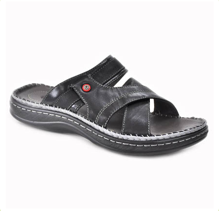 Buy Men's Slippers GUZZO ACTIVE BLACK Carton