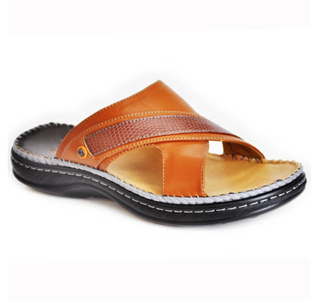 Buy Men's Slippers GUZZO ACTIVE BROWN Carton