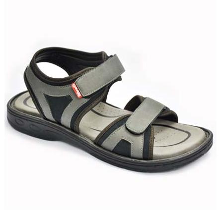 Buy Men's sandals GUZZO ACTIVE GREY Carton