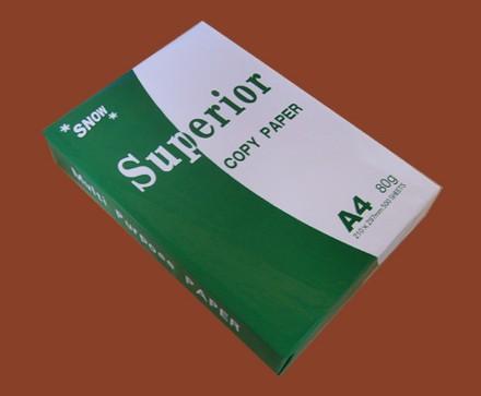 Buy SUPERIOR COPY PAPER