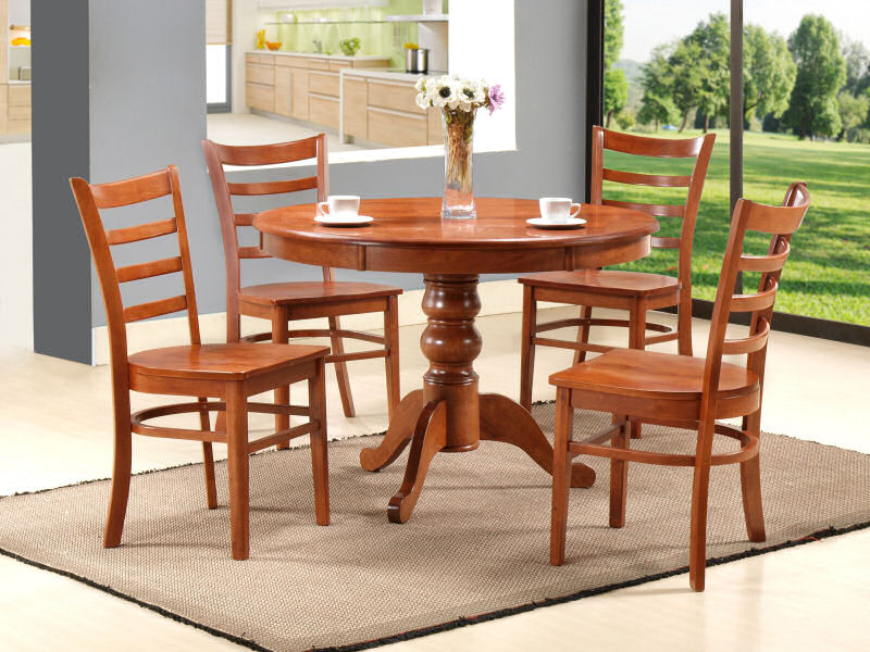 Buy Tables for dining room NEW LYDON 5PC SET