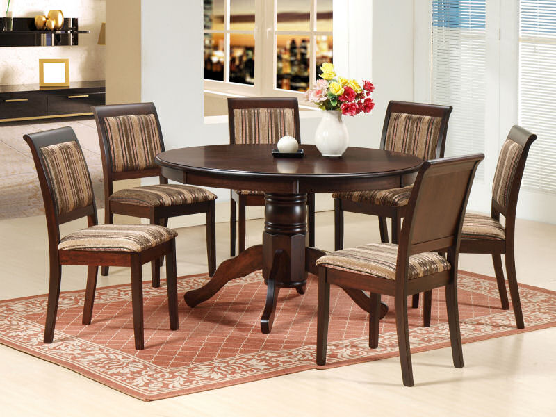 Buy Tables for dining room NEW SOHO 7PC SET