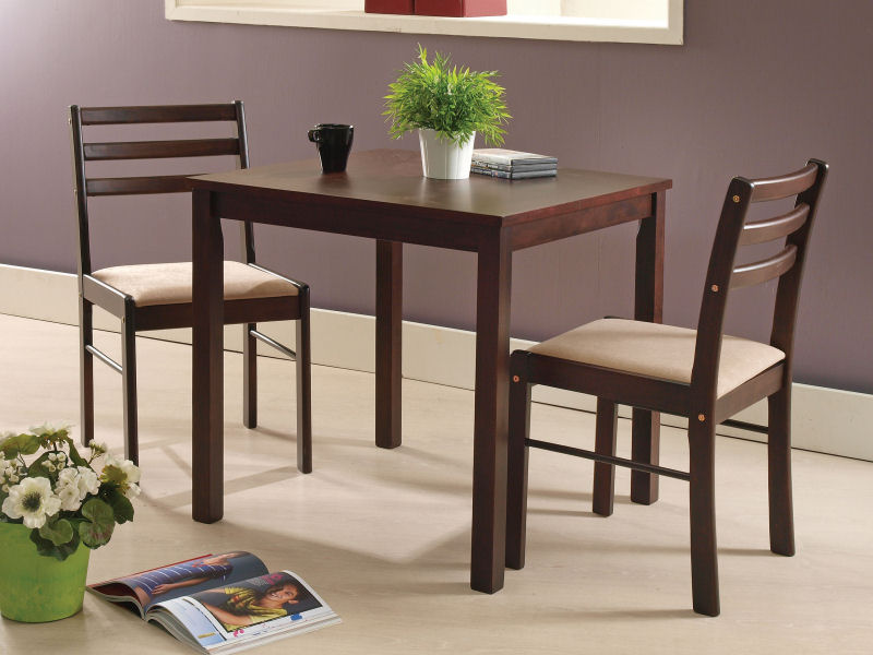 Buy Tables for dining room NEW STARTER 3PC SET