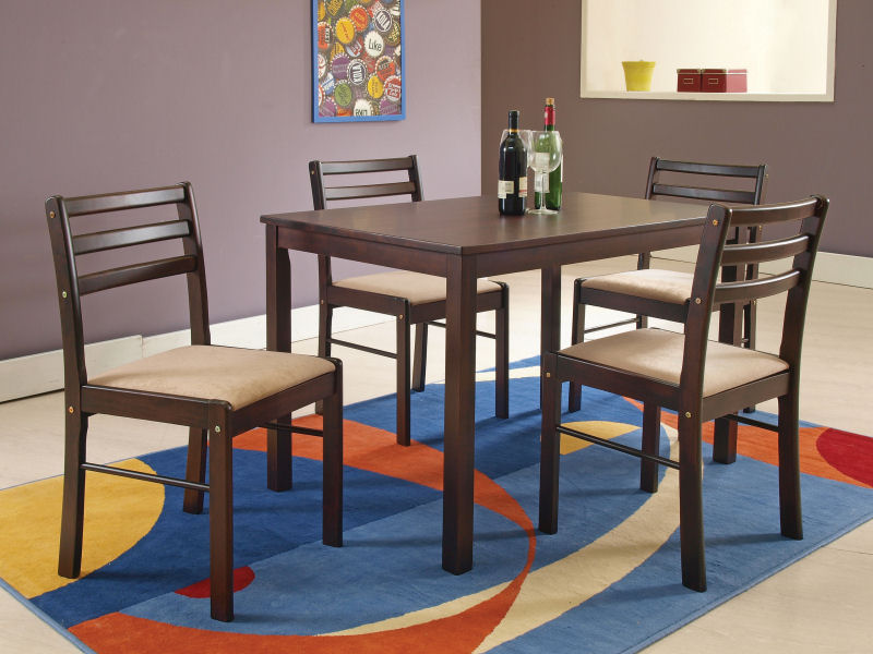 Buy Tables for dining room NEW STARTER 5PC SET