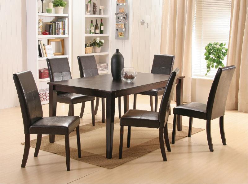 Buy Tables for dining room PETTEGA 7PC SET
