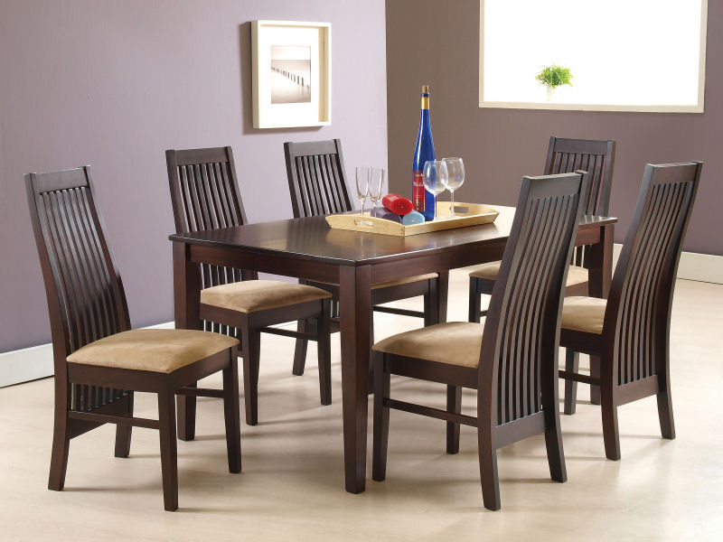 Buy Tables for dining room HAVANA 7PC SET