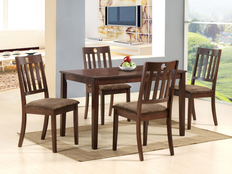 Buy Tables for dining room NEW CANTON 5PC SET