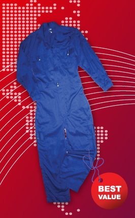 Buy Coverall
