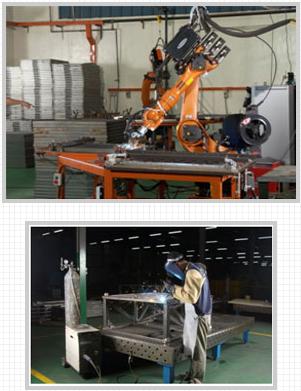 Buy • KUKA robot Welder (Model: KR 16) • Panasonic PanaTig Mini 150 • HPT Inverter TIG (Model: TC-203) • WimTIG 300P Argon Welding unit • WimTIG Mini 160 Argon Welding Unit • Csocomc 275 Tube Cutting Machine • Hitachi Arc Pair 300TX Argon Welding Machi