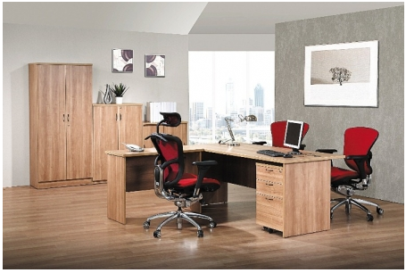 Buy Office furniture Deluxe Series