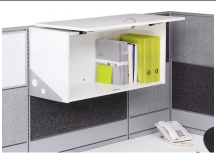Buy Office furniture Soft Closing Hanging Cabinet