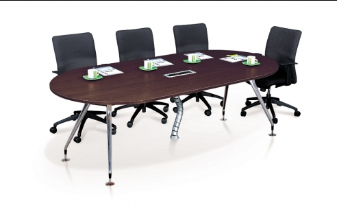 Buy Office furniture Conference Table with Abies Leg