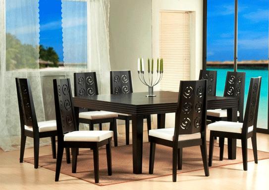 Buy Dinner table 543 × 385