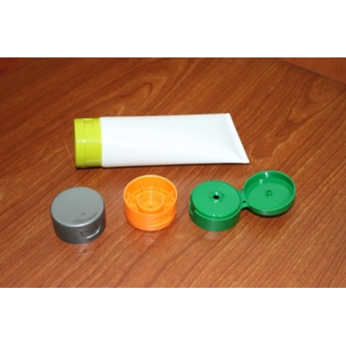 Buy D48 TUBES FLIP TOP CAP