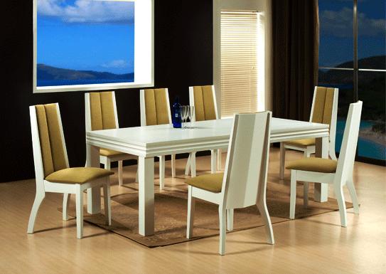 Buy Dinner table 543x385