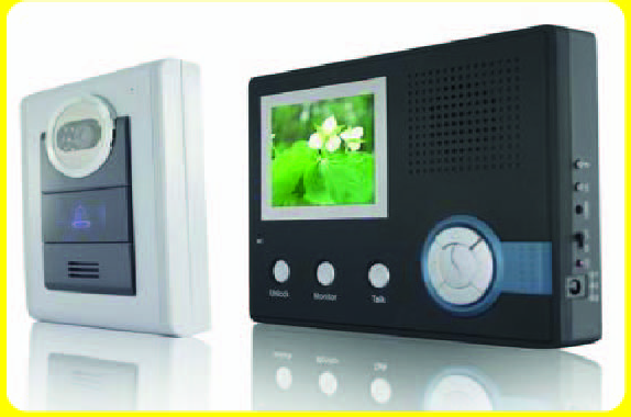 Buy Video Intercom