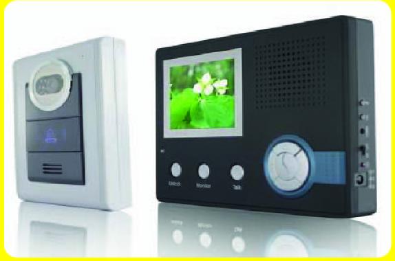 Buy Video Intercom