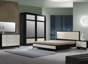 Buy Bedroom sets MUEBLERIA WOODEN BED bedroom set