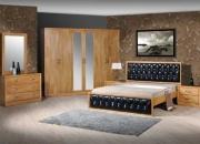 Buy Bedroom sets CHESTERFIELD bedroom set