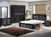 Buy Bedroom sets PHILLIPE bedroom set