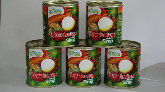 Buy Exotic Fruits Rambutan (Canned)