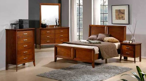 Buy Bedroom sets TS 09 bedroom set