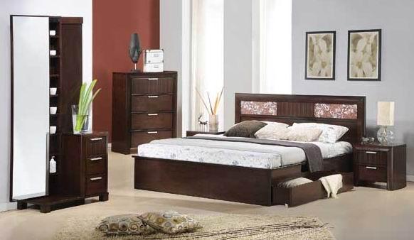 Buy Bedroom sets TS 03B bedroom set