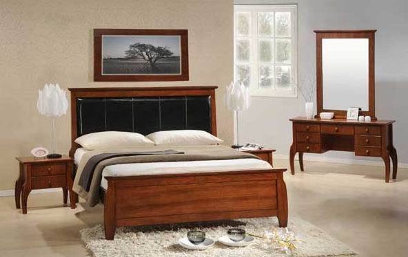 Buy Bedroom sets TS 02 bedroom set