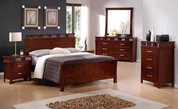 Buy Bedroom sets TS 10900 A bedroom set