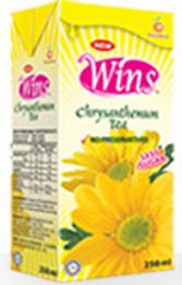 Buy Tea green packed (Chrysanthemum Tea)