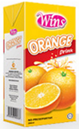 Buy Fruit juices Orange