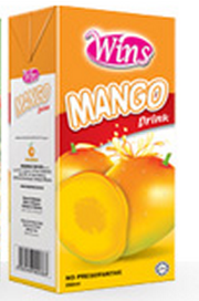 Buy Fruit Juices (Mango)
