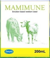 Buy Cow milk mamimune