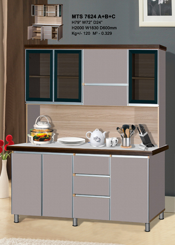 Buy Furniture for house MTS 7624 Kitchen Cabinet