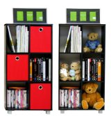 Buy Office furniture Multipurpose Storage Cabinet with 3 Bin Drawers