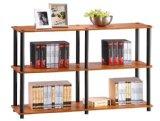 Buy Office furniture 3 Tier 2 Column Bookcase Storage Cabinet