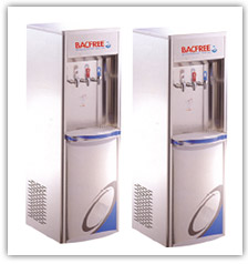 heavy duty stainless steel water dispensers