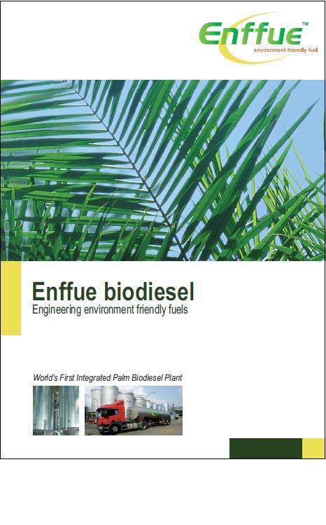 Buy Biodiesel (Enffue)