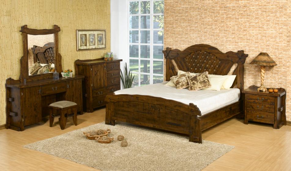 Buy Set of bedroom furniture MAMBO