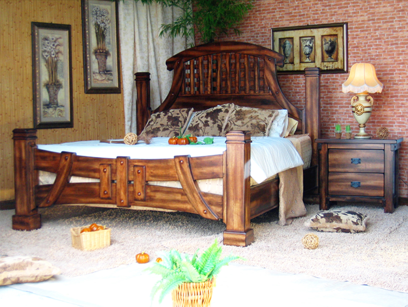 Buy Bedroom furniture MACTAN
