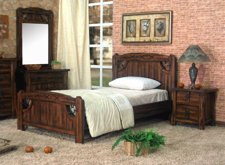 Buy Bedroom furniture SIMONA