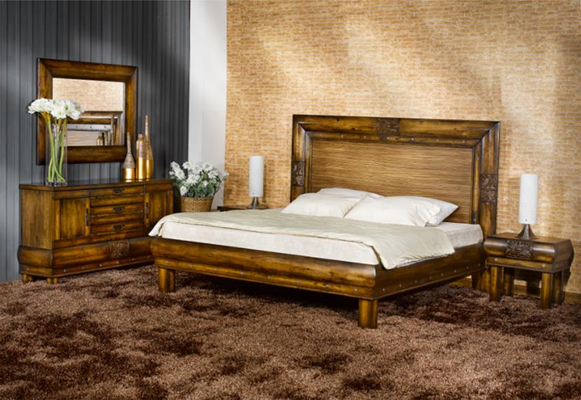 Buy Set of bedroom furniture ALBINA