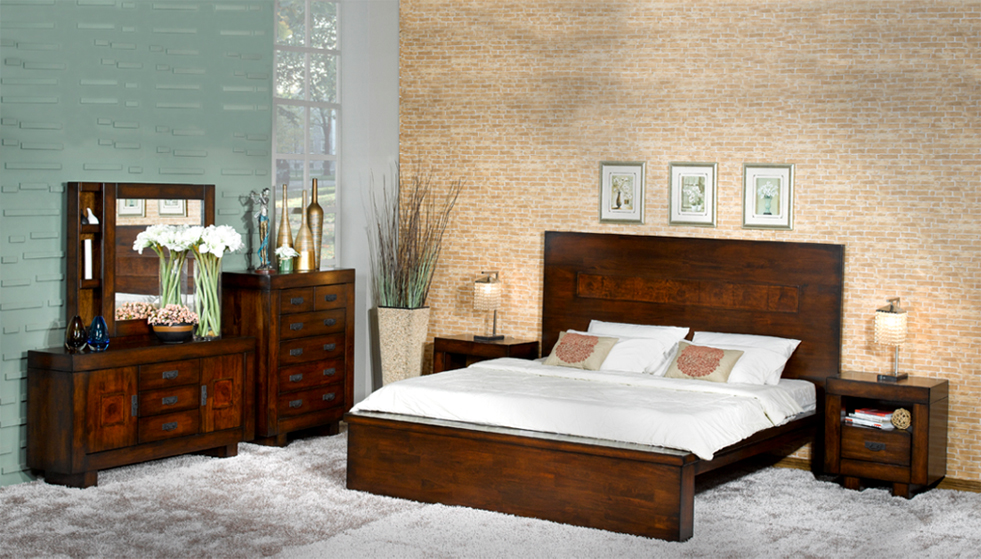 Buy Set of bedroom furniture ANTIQUE PAVILLION