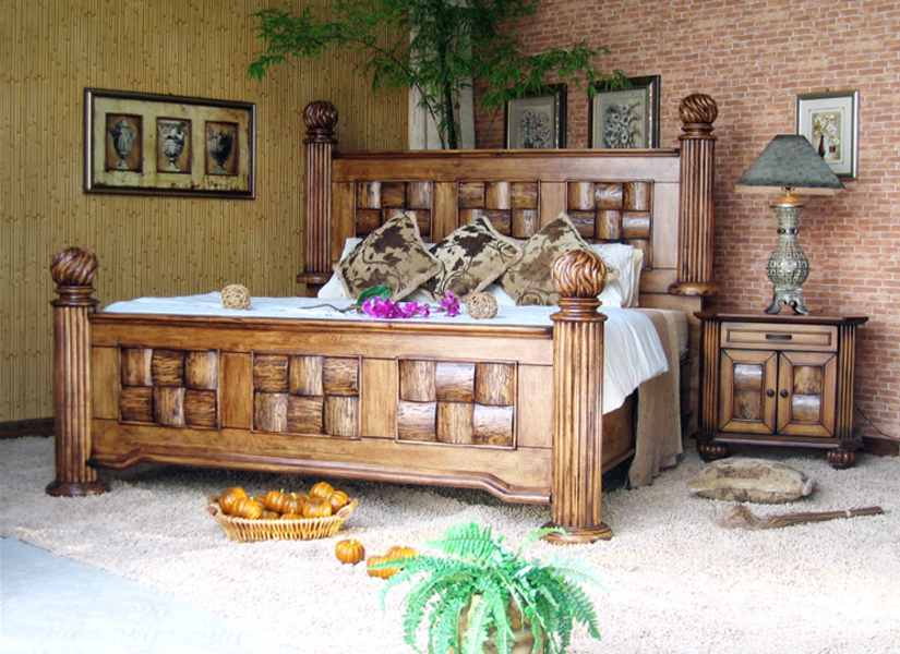 Buy Set of bedroom furniture CALIPSO