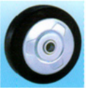 Buy Rubber grinding wheels VS 100