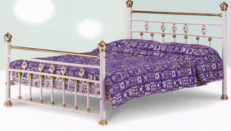 Buy Queenie Queen Bed WX-9504