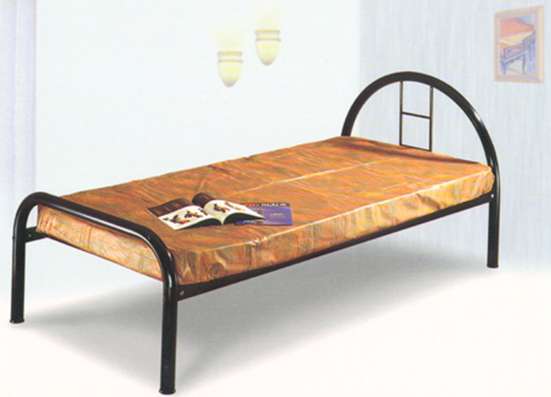 Serena Single Bed WX-9301
