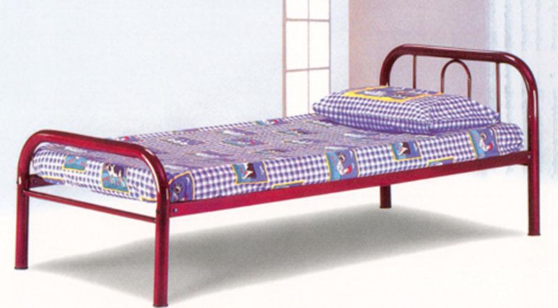Buy Safari Single Bed WX-9302
