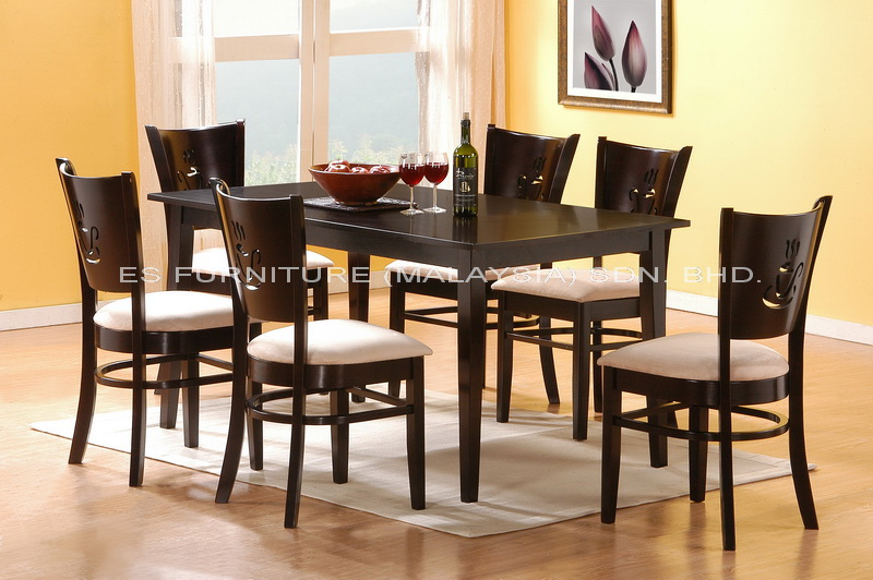 Buy Furniture for dining room ES 2131