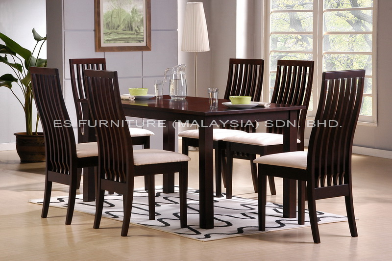 Buy Furniture for dining room ES 6009
